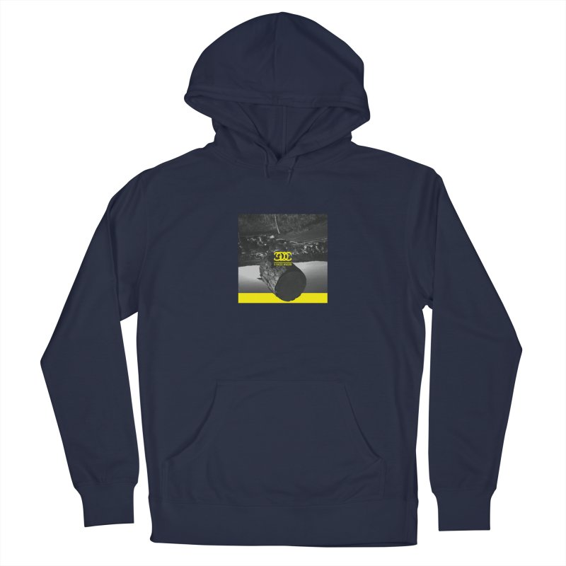 A Basic Wagon (Album Cover) Men's Pullover Hoody by iffopotamus