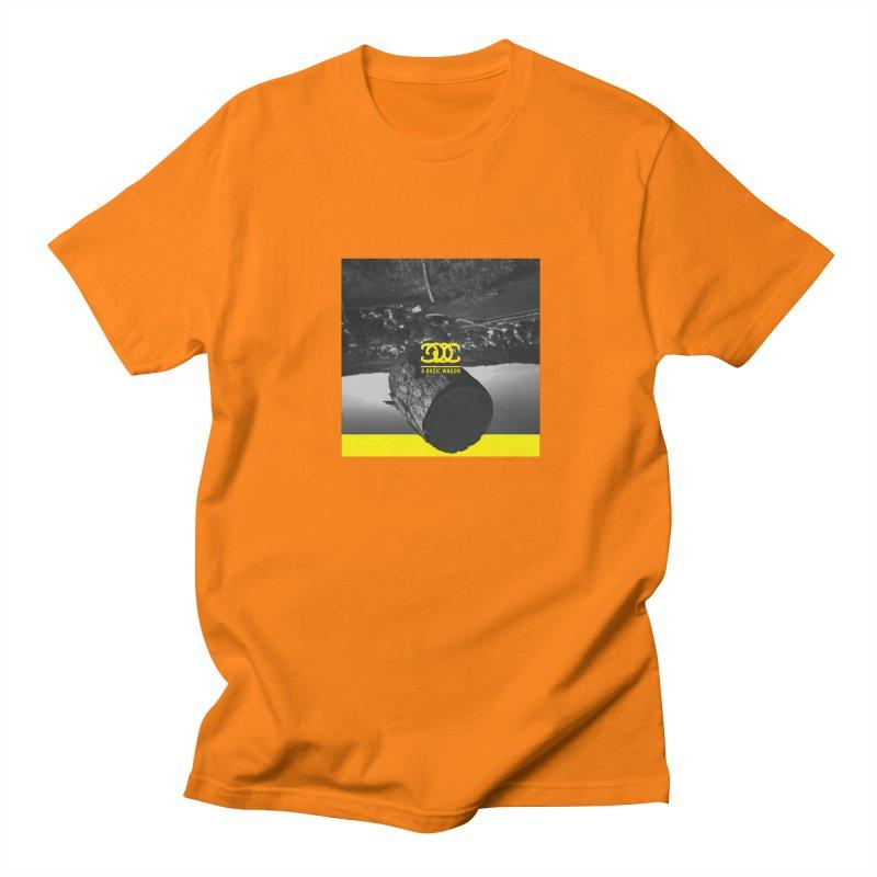 A Basic Wagon (Album Cover) Men's Regular T-Shirt by iffopotamus