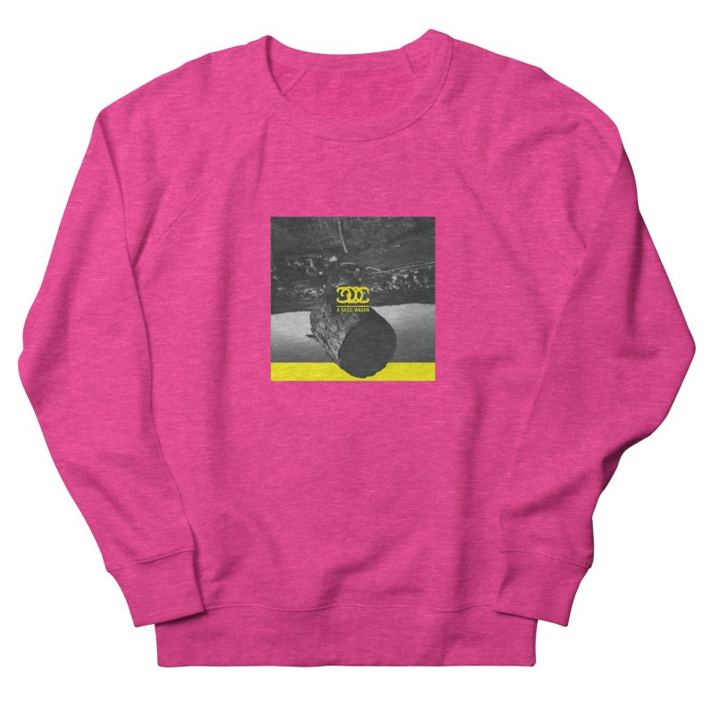 A Basic Wagon (Album Cover) Women's French Terry Sweatshirt by iffopotamus