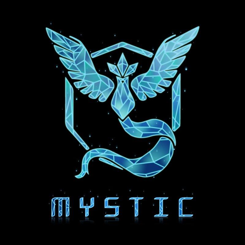 Team Mystic by igglypou's Artist Shop