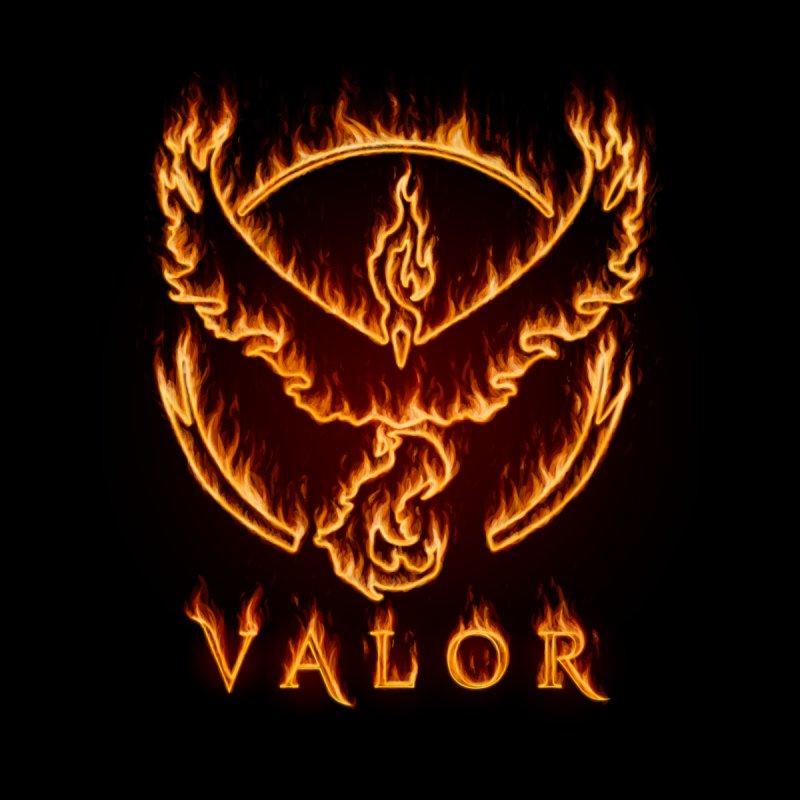 Team Valor by igglypou's Artist Shop