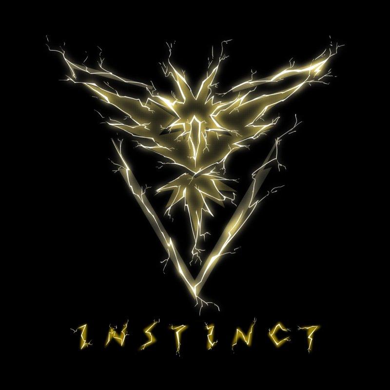 Team Instinct by igglypou's Artist Shop