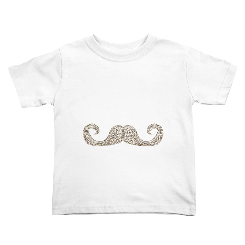 Moustache Inspector   by igloo's Artist Shop