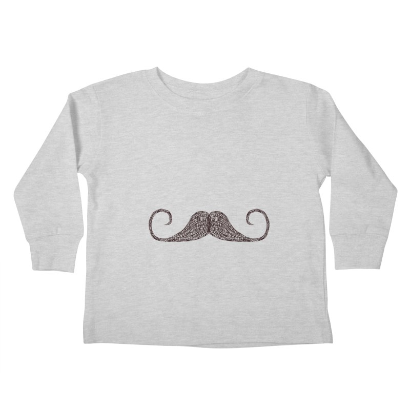 Mr Moustache   by igloo's Artist Shop