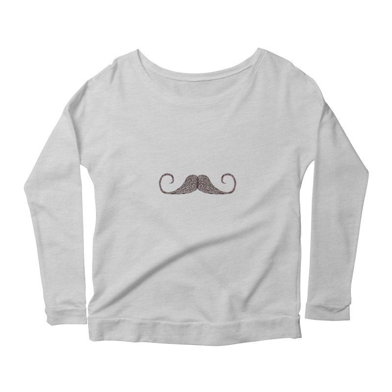 Mr Moustache   by igloo's Artist Shop