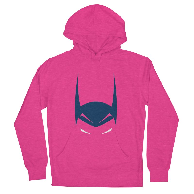 Bat Hat Women's Pullover Hoody by igloo's Artist Shop