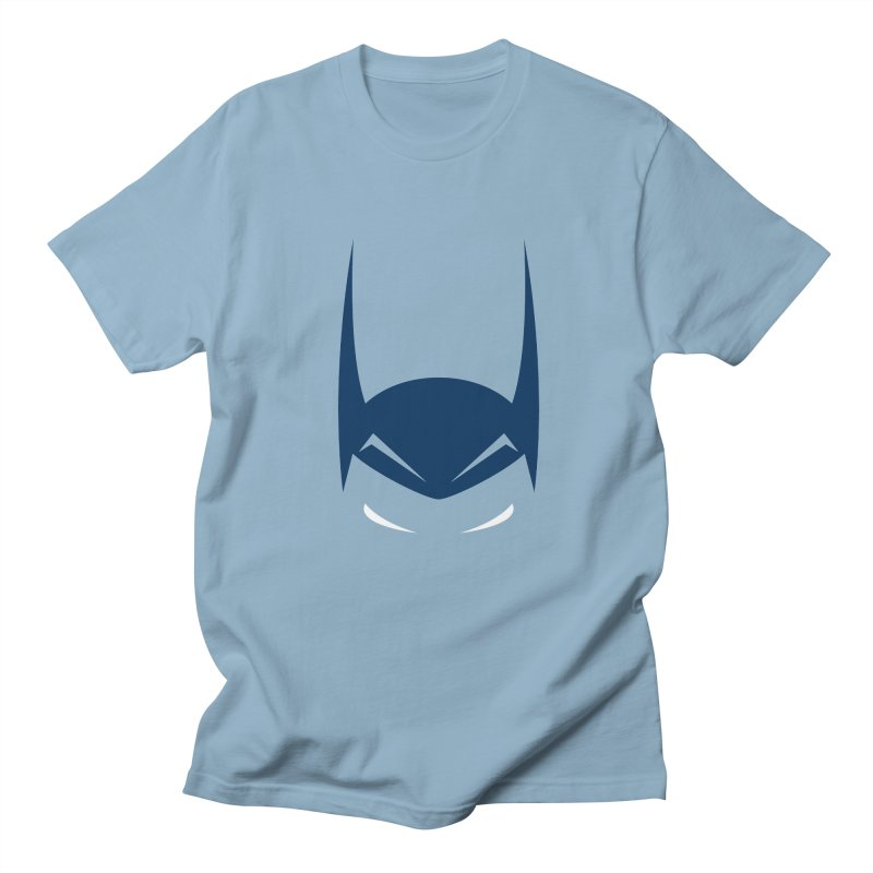 Bat Hat Men's T-shirt by igloo's Artist Shop