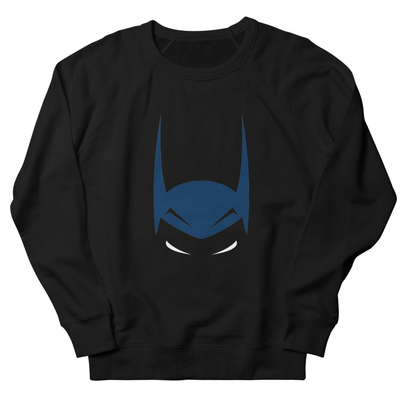 Bat Hat Women's Sweatshirt by igloo's Artist Shop