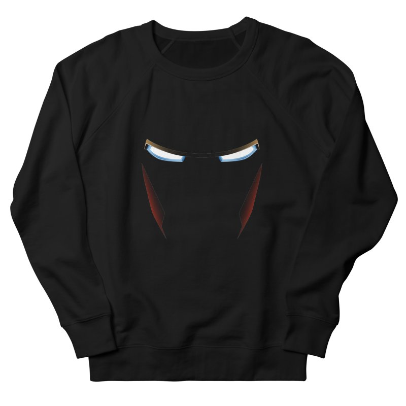 Iron Eyes Women's Sweatshirt by igloo's Artist Shop