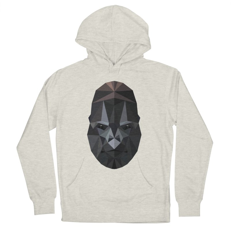 Gorilla Women's Pullover Hoody by igloo's Shiny Things