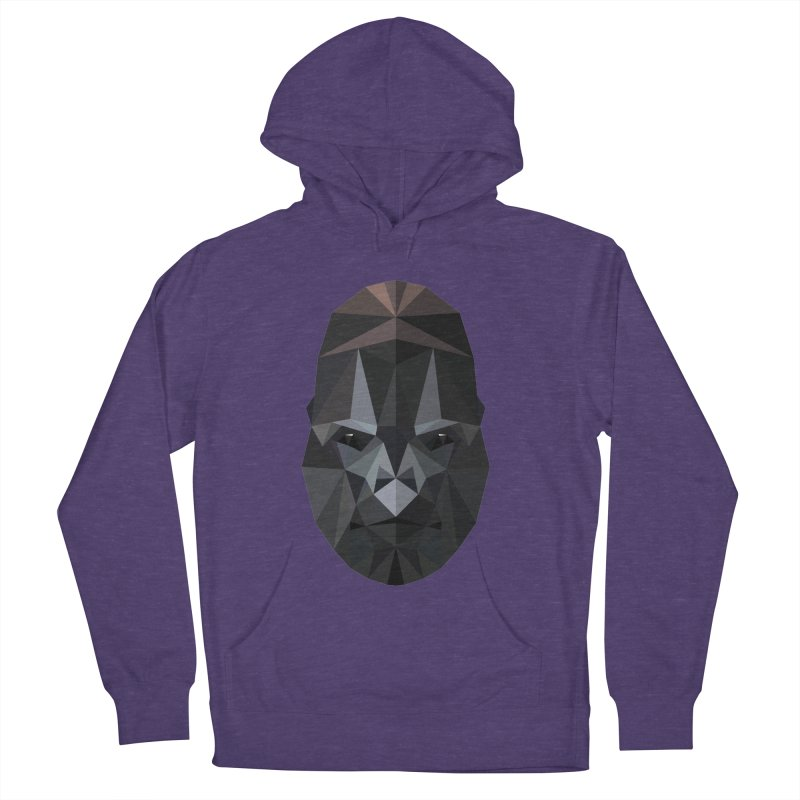 Gorilla Men's Pullover Hoody by igloo's Shiny Things