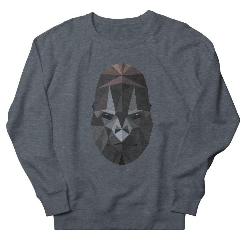 Gorilla Women's Sweatshirt by igloo's Shiny Things
