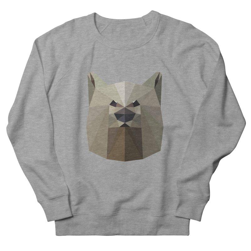 Bear Necessities Women's Sweatshirt by igloo's Shiny Things