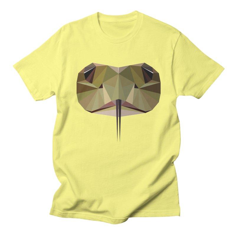Snake Eyes Men's T-Shirt by igloo's Shiny Things