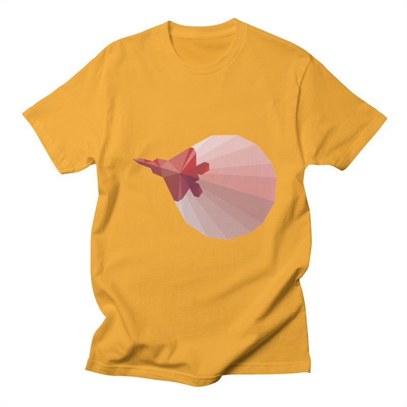 Come Fly With Me Men's T-Shirt by igloo's Shiny Things