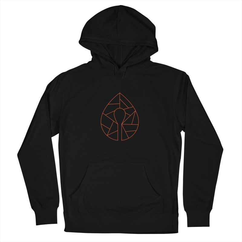 Ignite Fractal Icon Men's Pullover Hoody by Ignite on Threadless