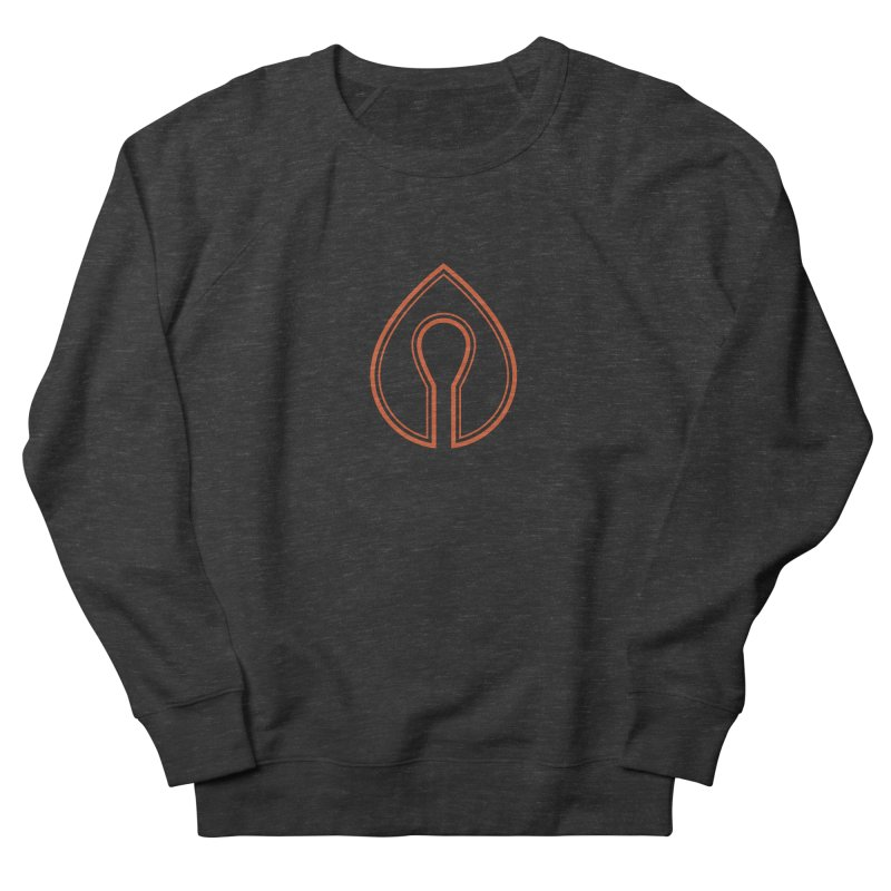Ignite 2Liner Men's French Terry Sweatshirt by Ignite on Threadless