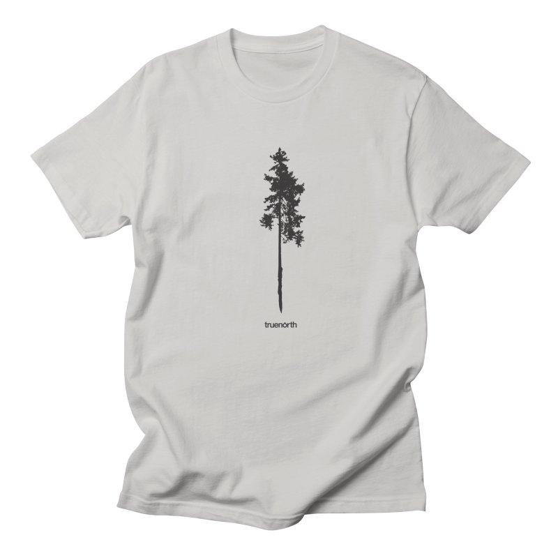 Truenorth - Treeline Men's T-Shirt by Ignite on Threadless