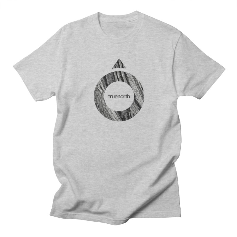 Truenorth - Bark Men's Regular T-Shirt by Ignite on Threadless