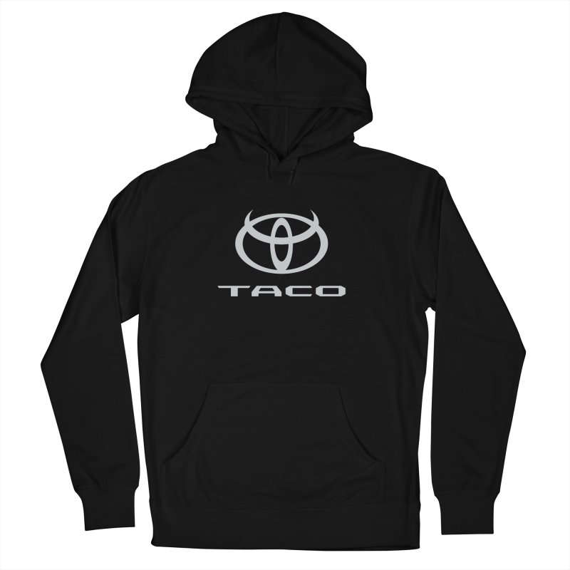 Evil Taco Men's Pullover Hoody by Ignite on Threadless
