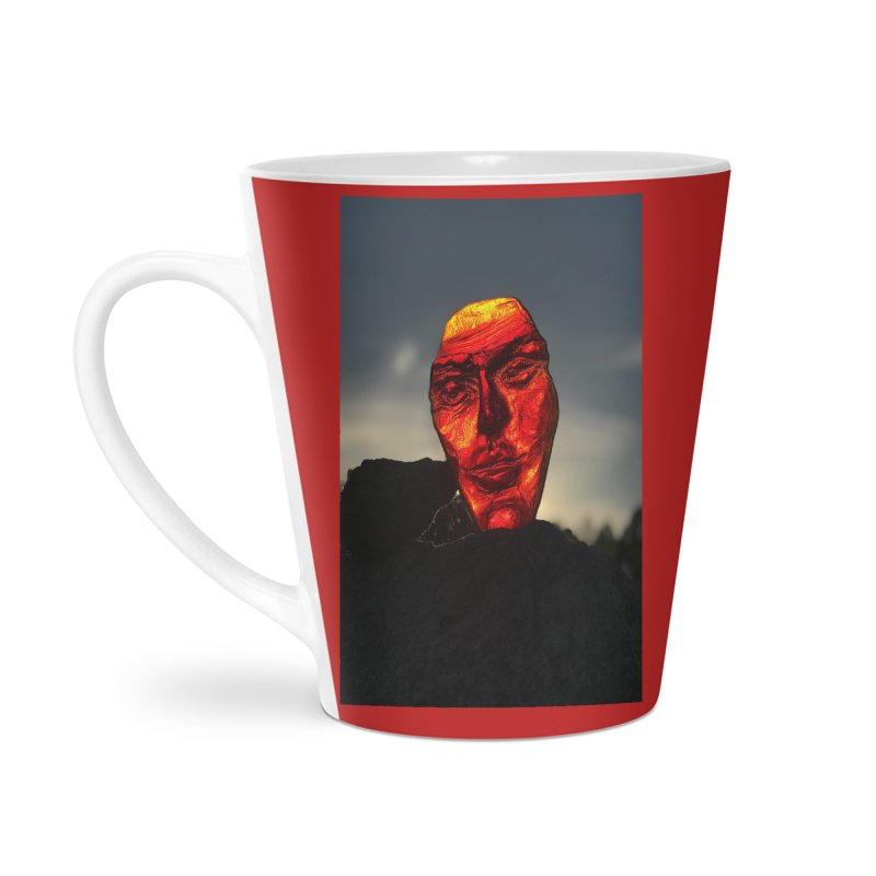 Igor Josifov - Collecting sunset light Accessories Mug by Equity International - Arts & Culture's Artist Sho