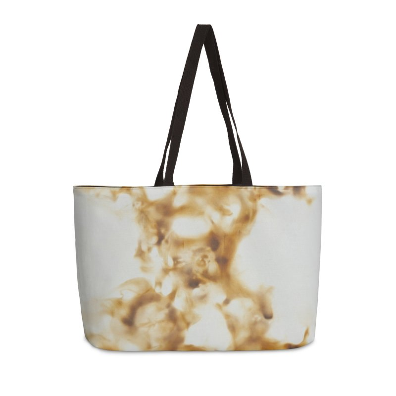 Faces of memory - fire reflection on paper by Igor Josifov Accessories Bag by Equity International - Arts & Culture's Artist Sho