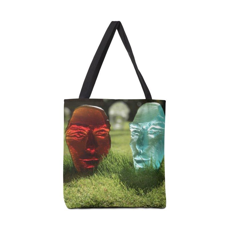 Morning dialogue - Igor Josifov Accessories Bag by Equity International - Arts & Culture's Artist Sho