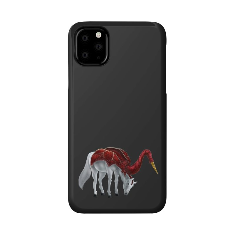 Mimicorn Accessories Phone Case by Igzell's Artist Shop
