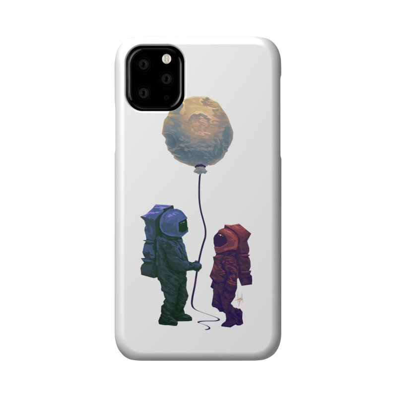 I'd give you the moon... Accessories Phone Case by Igzell's Artist Shop