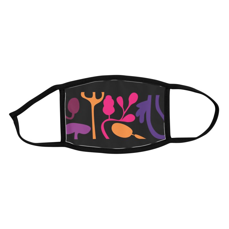 Skin Senses of Touch Accessories Face Mask by I Heart Guts