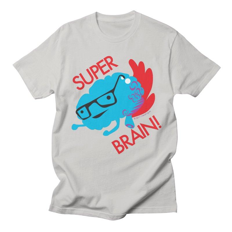 Super Brain!   by I Heart Guts