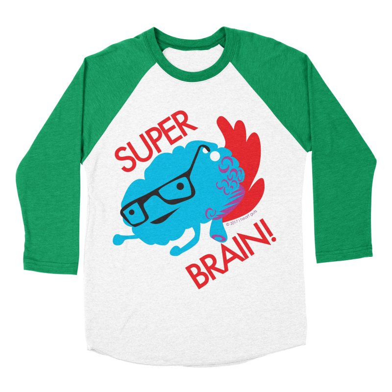Super Brain!   by I Heart Guts