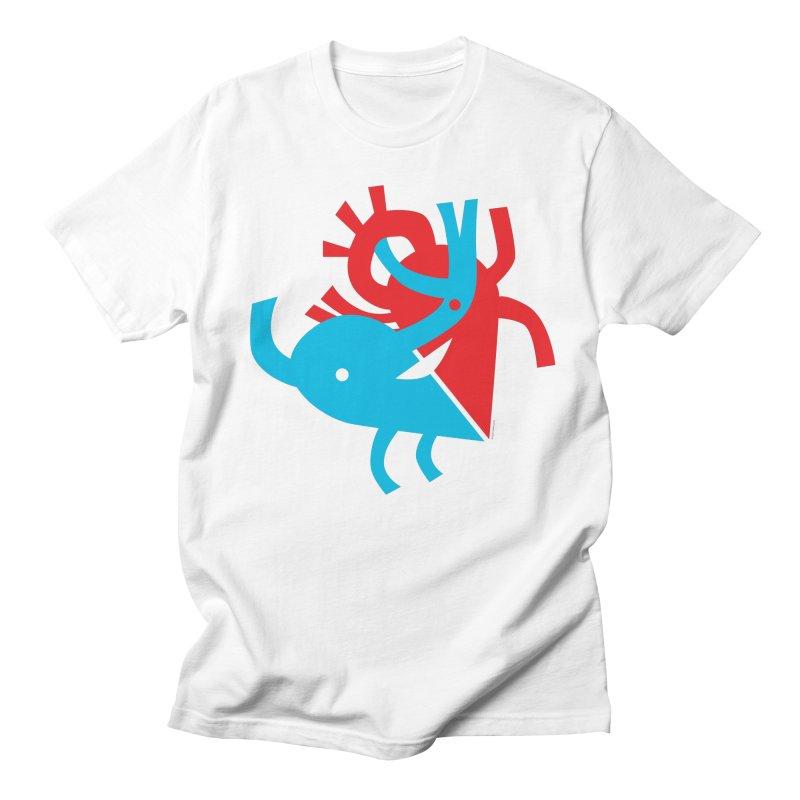 Cute Cardiology Women's T-Shirt by I Heart Guts