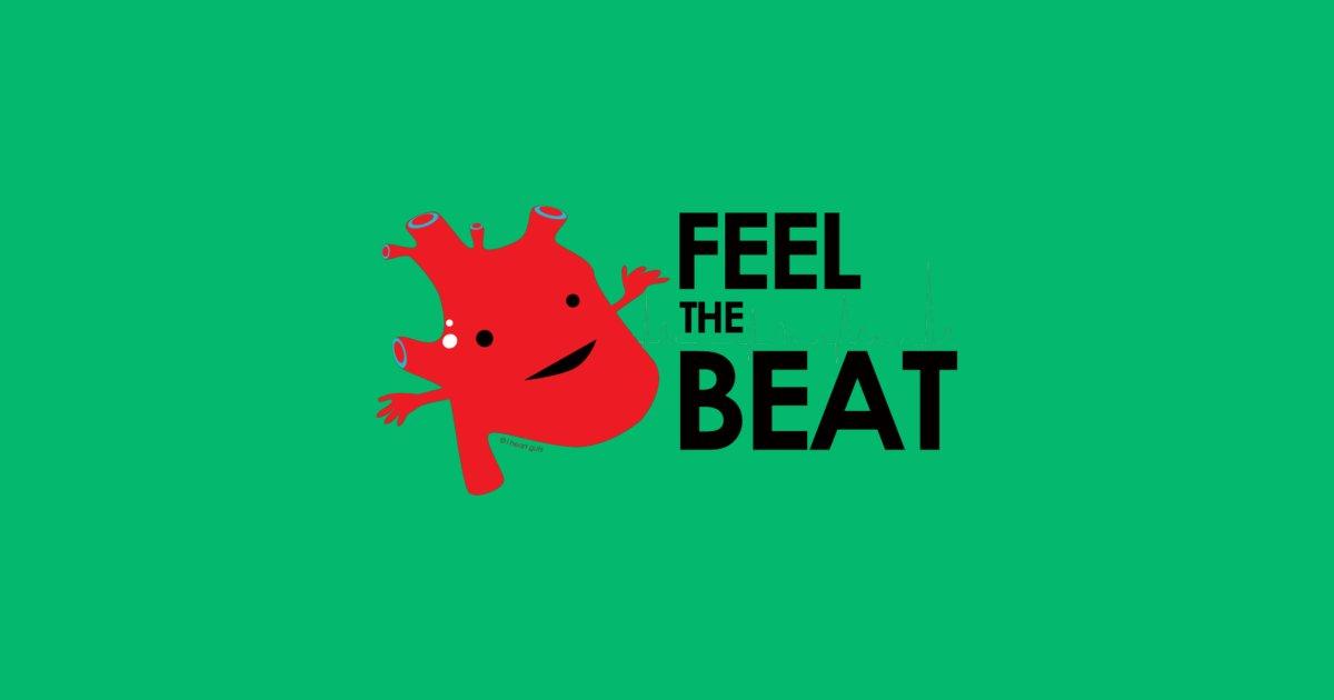 Heart Feel The Beat I Heart Guts