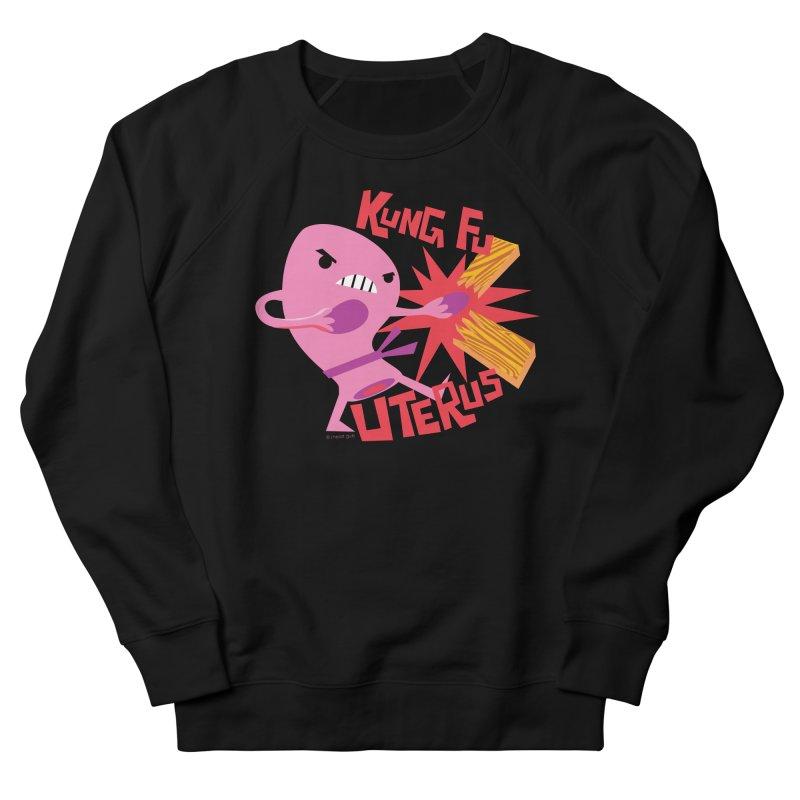 Kung Fu Uterus   by I Heart Guts