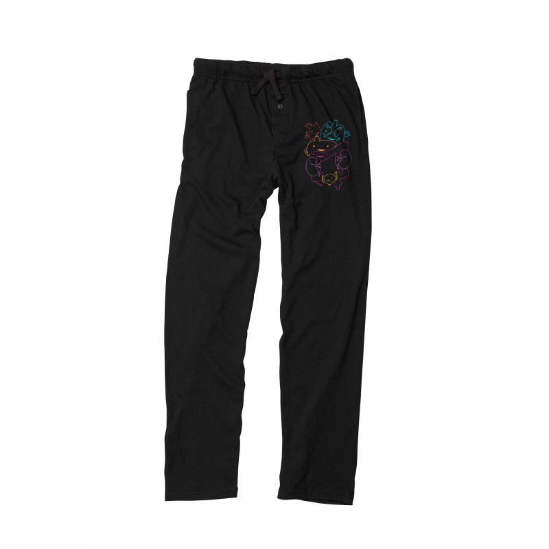 Guts Gang Women's Lounge Pants by I Heart Guts