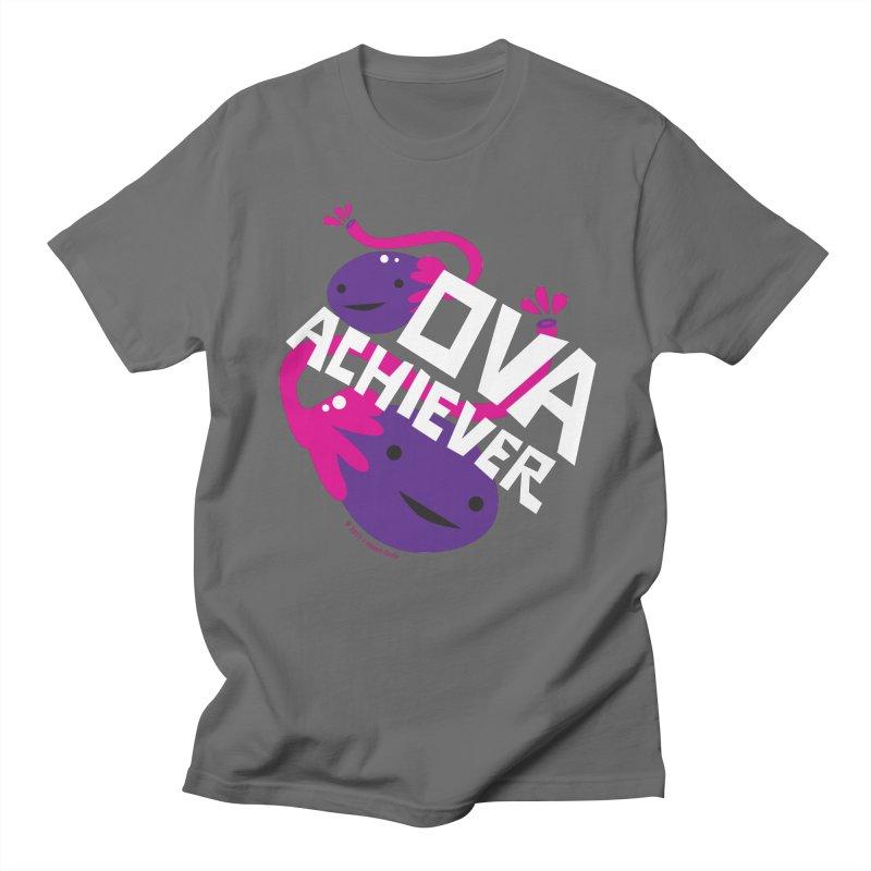 Ova Achiever - Ovary Women's T-Shirt by I Heart Guts