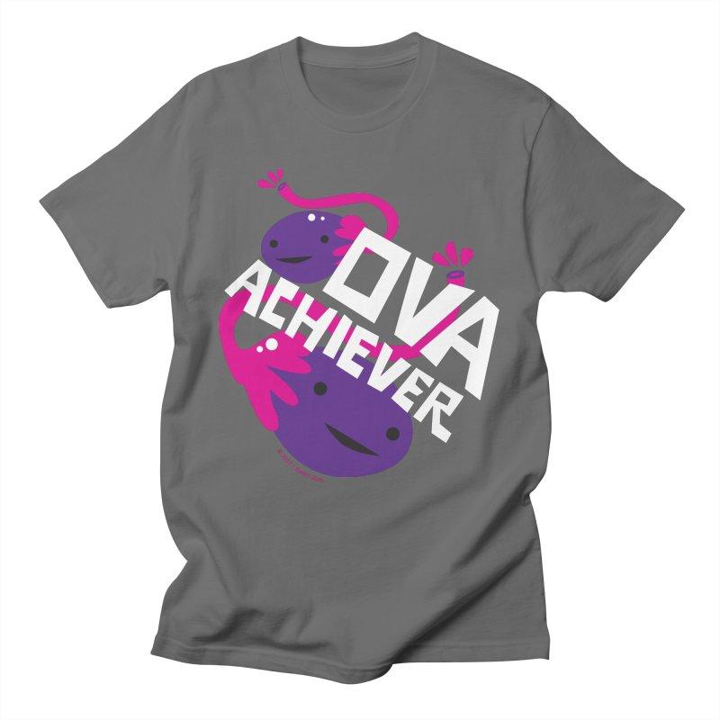 Ova Achiever - Ovary Men's T-Shirt by I Heart Guts