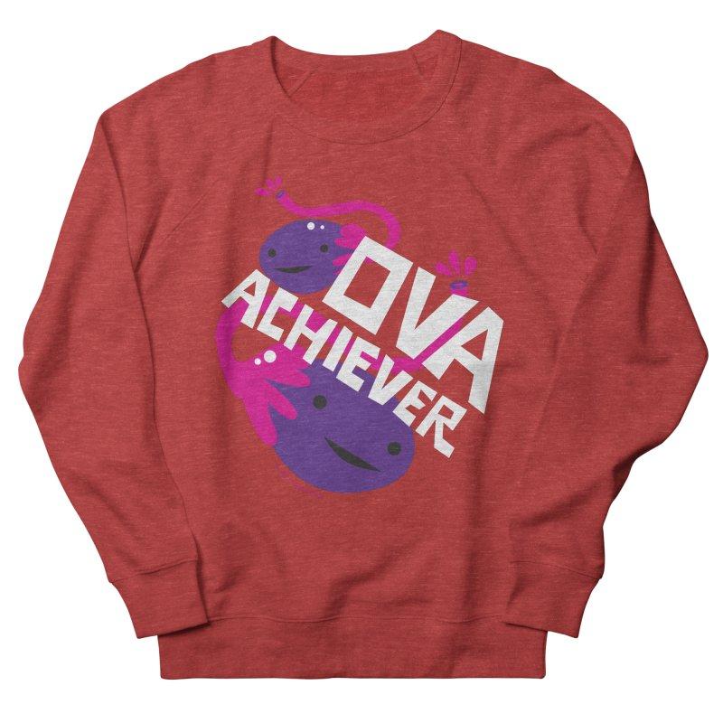 Ova Achiever - Ovary Men's Sweatshirt by I Heart Guts