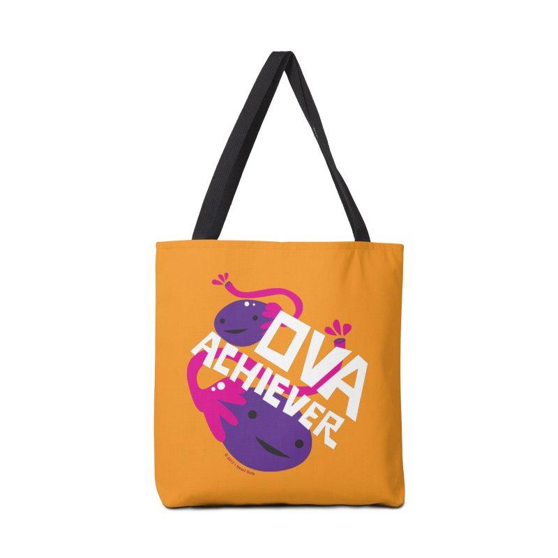 Ova Achiever - Ovary Accessories Bag by I Heart Guts