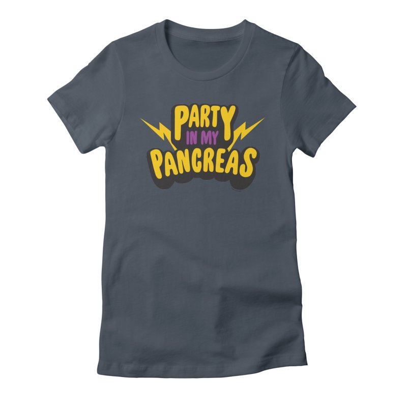 Party in My Pancreas Women's Lounge Pants by I Heart Guts