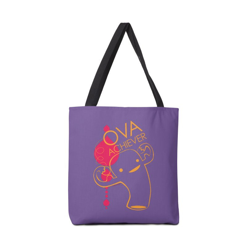 Ova Achiever Accessories Bag by I Heart Guts