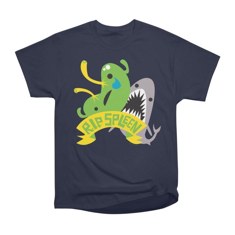 Spleen - Rest in Peace - Splenectomy Women's Classic Unisex T-Shirt by I Heart Guts