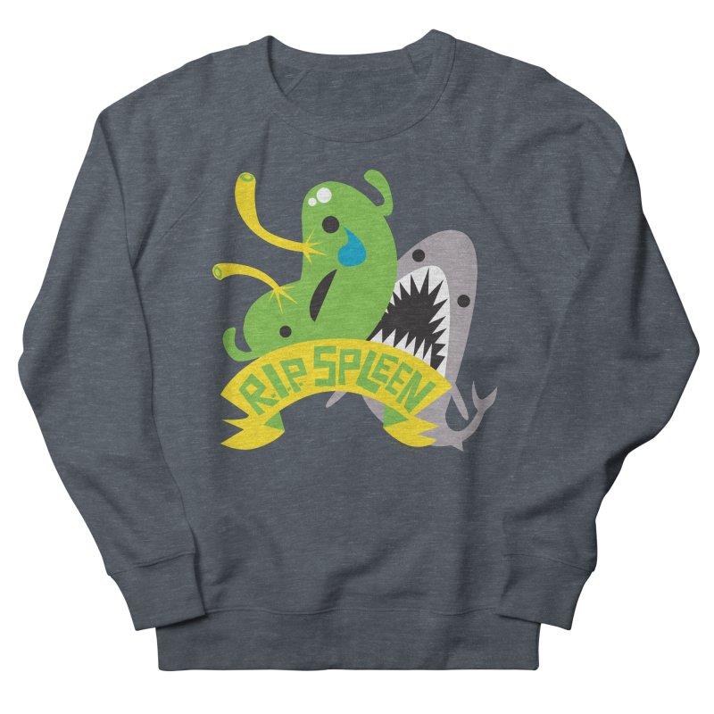 Spleen - Rest in Peace - Splenectomy Women's Sweatshirt by I Heart Guts