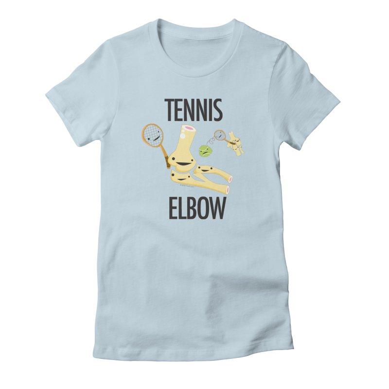 Tennis Elbow Women's Lounge Pants by I Heart Guts