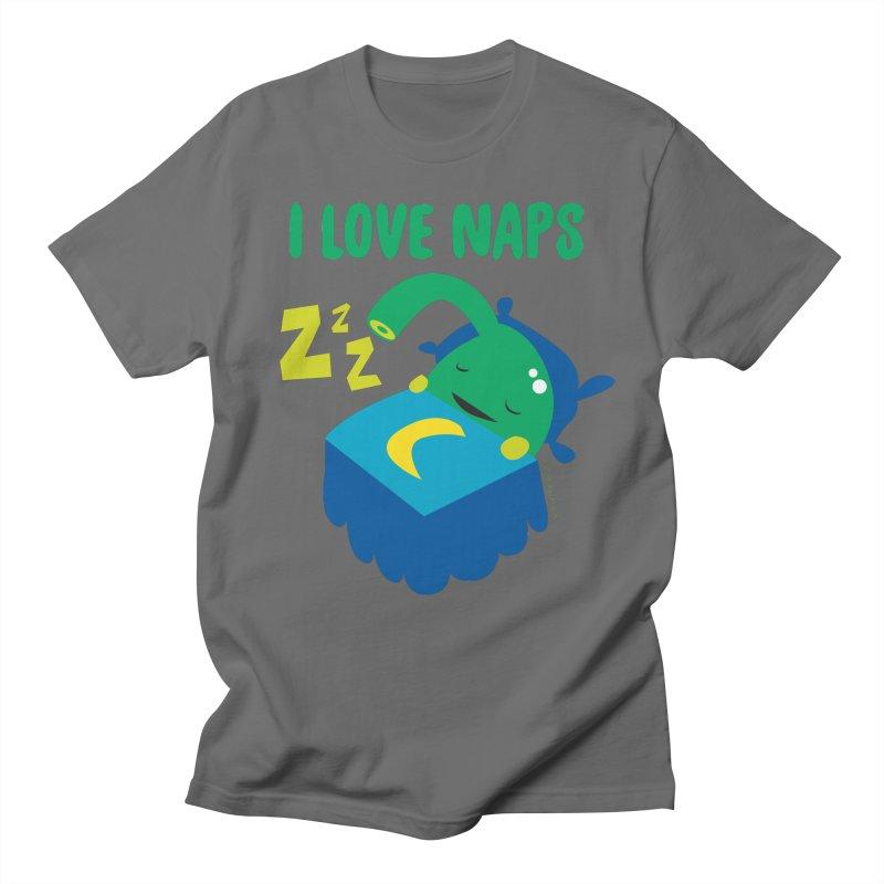 Pineal Gland - I Love Naps Women's T-Shirt by I Heart Guts
