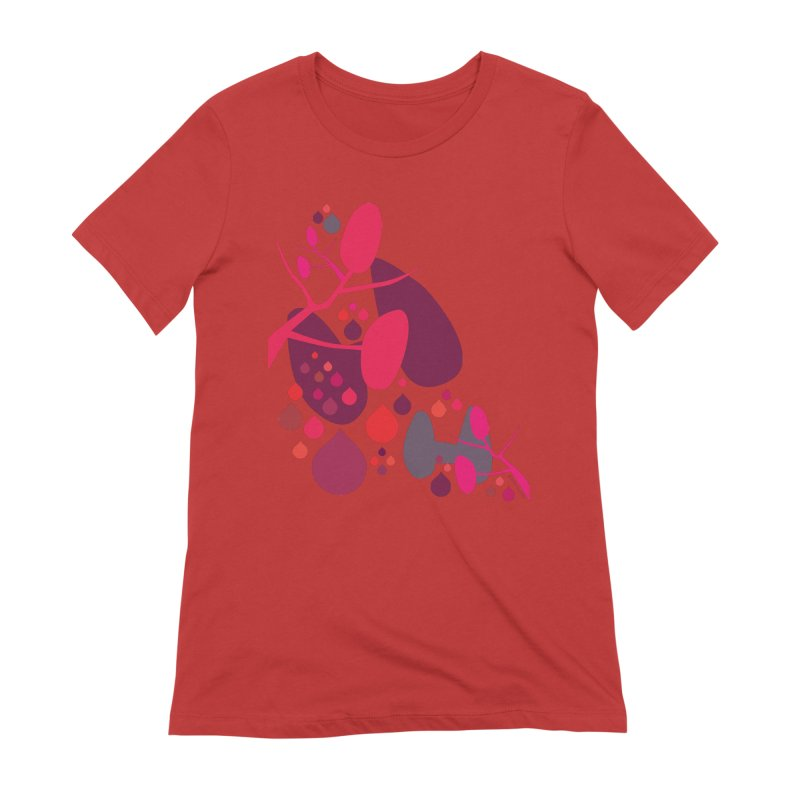 Parathyroid + Thyroid Women's Extra Soft T-Shirt by I Heart Guts