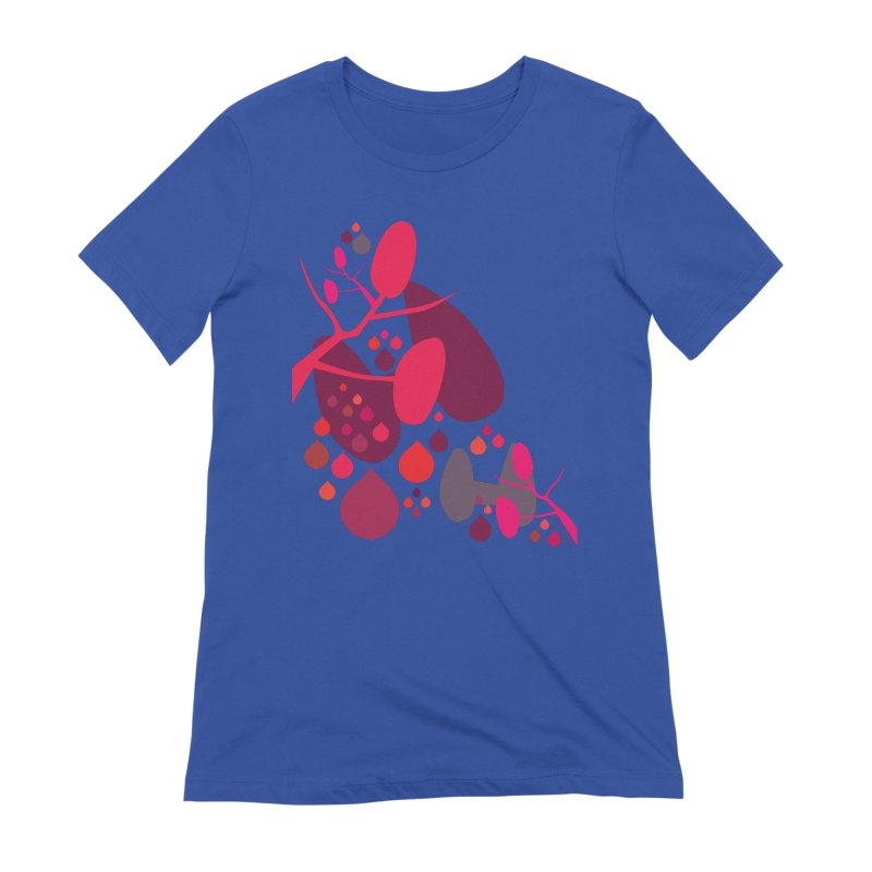 Parathyroid + Thyroid Women's Extra Soft T-Shirt by I Heart Guts