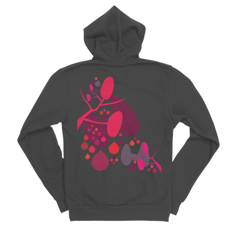 Parathyroid + Thyroid Women's Zip-Up Hoody by I Heart Guts