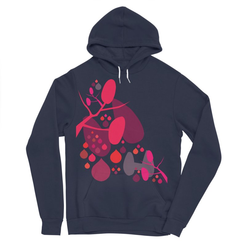 Parathyroid + Thyroid Women's Sponge Fleece Pullover Hoody by I Heart Guts
